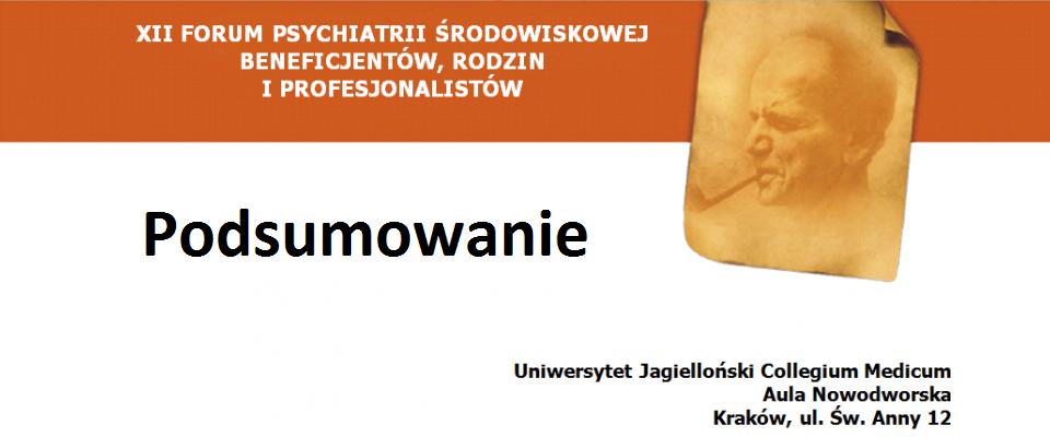Podsumowanie Kraków