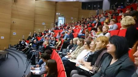 konferencja wieliczka